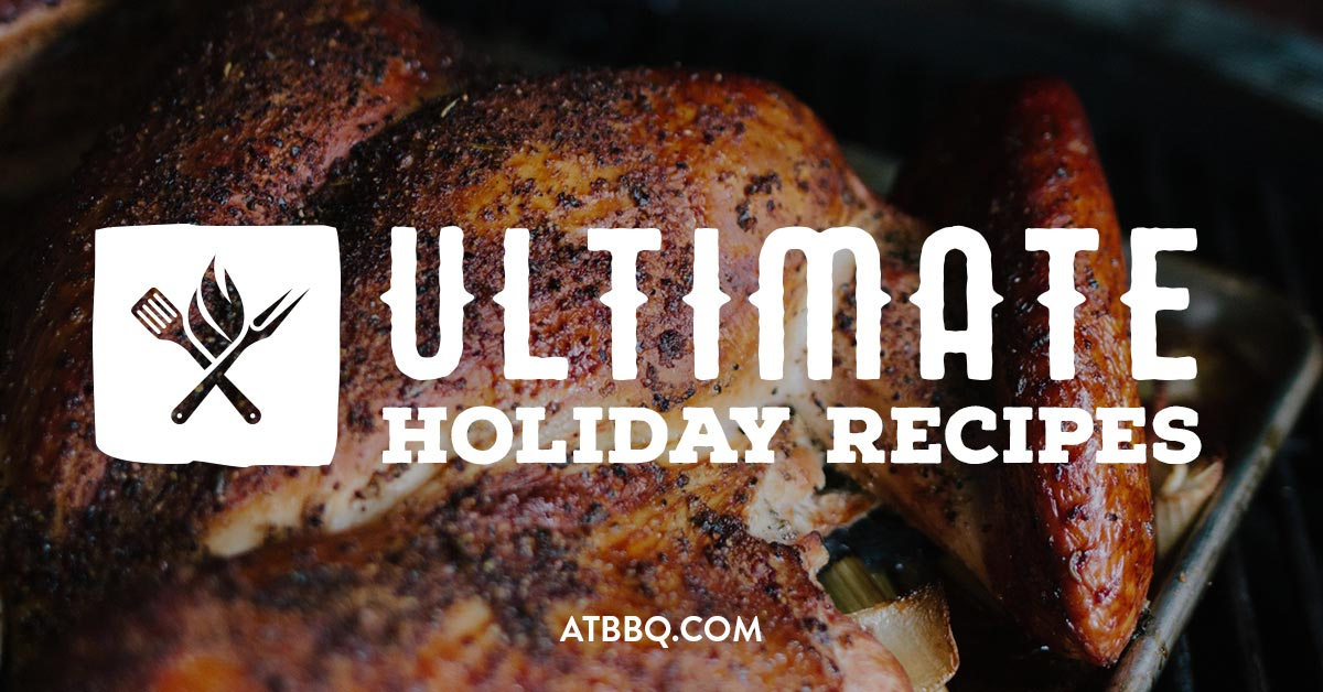 Ultimate Holiday Recipes