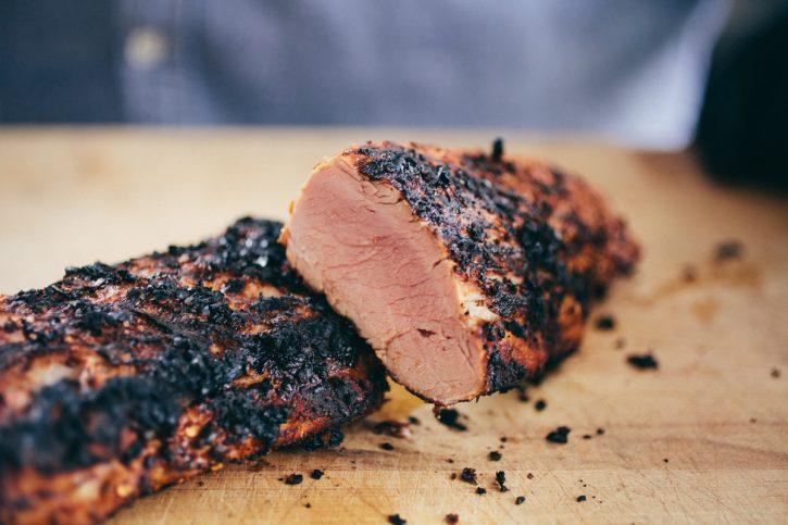 Easy pork loin dinner recipes