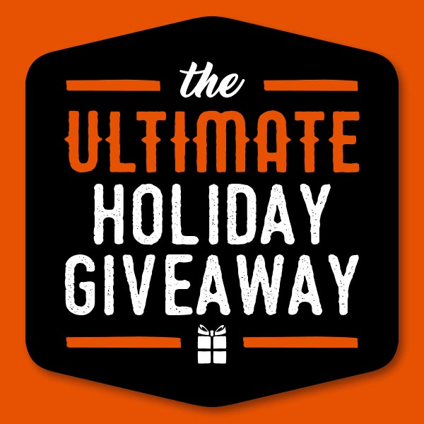 Ultimate Holiday Giveaway ATBBQ.com