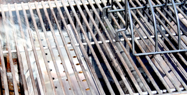 How to Smoke Ribs on a Gas Grill