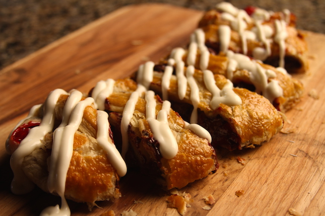puff-pastry-chocolate-cherry-braid-recipes-6